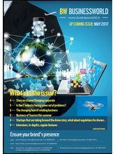 Business World (Print+ Digital), English, 1 year