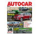 Autocar India, (English 3 Year) (REGISTERED POST)