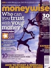 Moneywise, english, single issue
