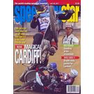 Speedway Star, single issue, english