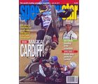 Speedway Star, english, single issue