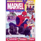 Marvel Play Time, single issue, english