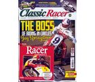 Classic Racer, english, single issue