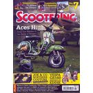 Scootering, single issue, english
