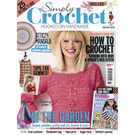 Simply Crochet, english, single issue