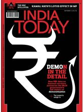 India Today (English, 3 Year)