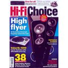 Hi-Fi Choice, english, single issue