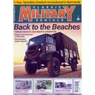 Classic Military Vehicle, single issue, english