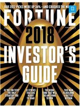 Fortune Asia (English, 1 Year)