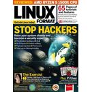Linux Format, 1 year, english
