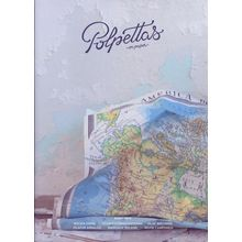 Polpettas On Paper, english, single issue