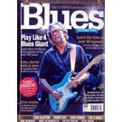 Play Like Blues Heroes, english, single issue