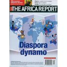 Africa Report, 1 year, english