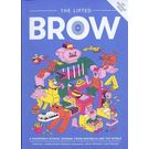 The Lifted Brow, english, single issue