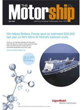 The Motorship, english, 1 year