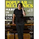 Popular Mechanics, single issue, english