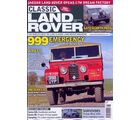 Classic Land Rover, english, single issue