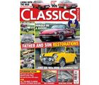 Classics Monthly, english, 1 year