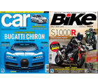 Car India + Bike India (English, 1 Year)