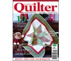 Creative Quilter, english, 1 year