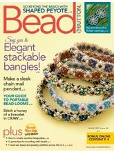 Bead & Button, english, 1 year