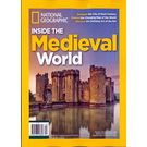 Nat Geo Ins Medieval World, 1 year, english