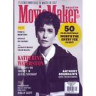 Movie Maker, single issue, english