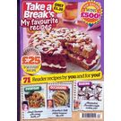 Tab My Favourite Recipes, single issue, english