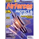 AirForces Monthly, single issue, e