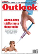Outlook (English, 1 Year)