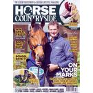 Horse and Countryside, single issue, english