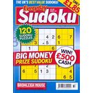 Everyday Sudoku, 1 year, english