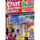 Chat Puzzles Select, 1 year, english