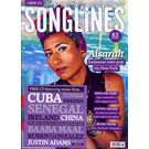 Songlines, english, single issue