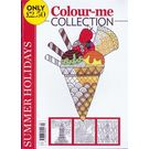 Colour Me Collection, single issue, english
