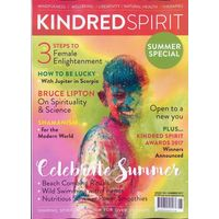 Kindred Spirit, english, single issue