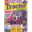 Tractor And Machinery, english, single issue