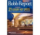 Robb Report(US) (English, 1 Year)