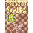 Sudoku Samurai, english, single issue