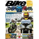 Bike, single issue, english