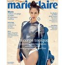 Marie Claire - France, 1 year, french