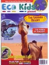 Eco Kids Planet Issue 30, english, 1 year