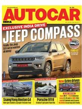 Autocar India,(English 1 Year) + 30% Cash Discount + Involve Car Perfume