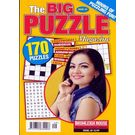 Big Puzzle Magazine, english, single issue