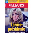 Valeurs Actuelle, english, single issue