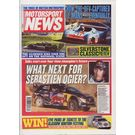 Motorsport News, single issue, english