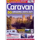 Caravan, single issue, english
