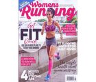 Women's Running, english, single issue