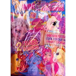 Magical Unicorns, single issue, english