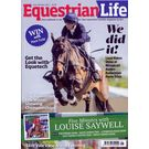 Equestrian Life, english, single issue
